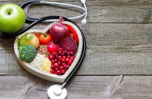 نقش تغذیه در بیماری های زنان
