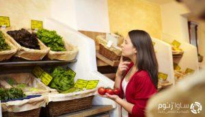 تاثیر تغذیه در بیماریهای بانوان