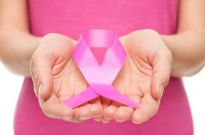 رژیم غذایی در سرطان پستان