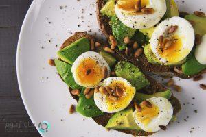 تغذیه ژنتیکی بهترین راه سلامت